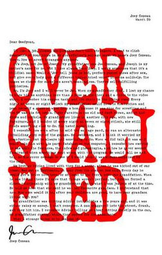 Overqualified (short story collection) - Image: Overqualified