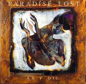 As I Die - Image: P Lost As I Die