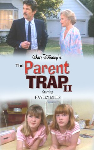 The Parent Trap II - Image: Parentrap 2
