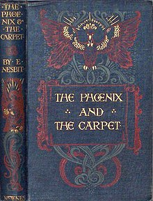 The Phoenix and the Carpet - Wikipedia