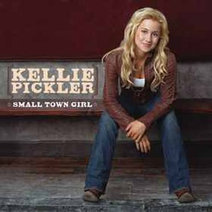 Small Town Girl (album) - Image: Pickler SMG