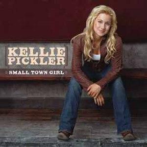 Small Town Girl (album) - Image: Pickler SMG
