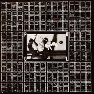 Pool (album) - Image: Pool Parachute