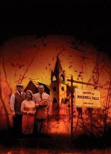 <i>Population 436</i> 2006 film by Michelle MacLaren