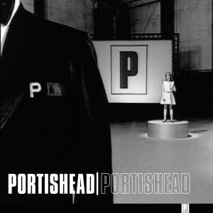 Portishead (album) - Image: Portishead Portishead