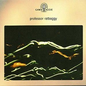 Professor Ratbaggy (album) - Image: Professor Ratbaggy