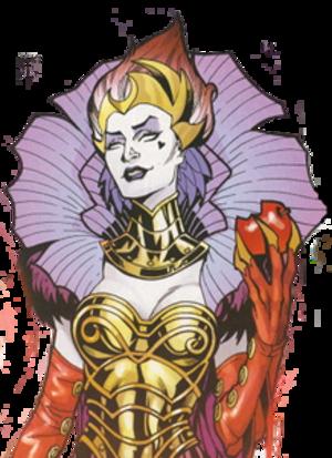 Queen of Fables - Image: Queen of Fables