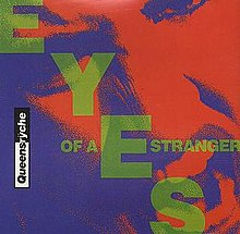 Learn and talk about Eyes of a Stranger (song), 1988 singles