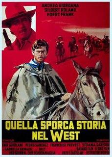 <i>Johnny Hamlet</i> 1968 film by Enzo G. Castellari