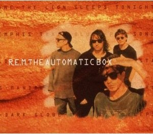 The Automatic Box - Image: R.E.M. The Automatic Box