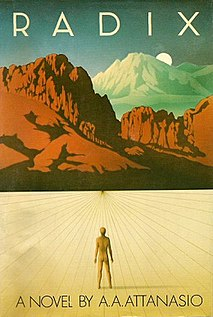 book by A. A. Attanasio