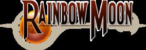 Rainbow Moon - Image: Rainbow Moon Logo