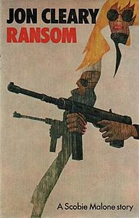 <i>Ransom</i> (Cleary novel)