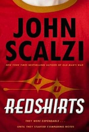 Redshirts (novel)