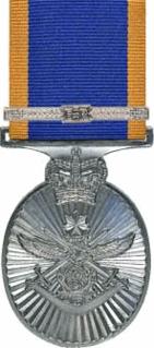 Reserve Force Medal