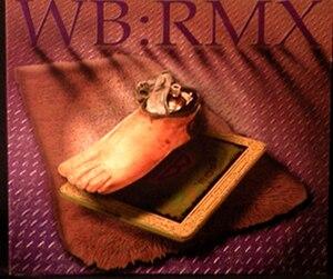 WB: RMX - Image: Residents ebrmx cover