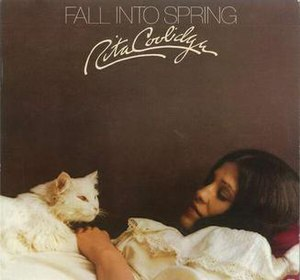 Fall into Spring - Image: Rita Coolidge Fall Into Spring