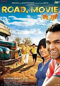 Road, Movie (2010) Hindi DVDrip MKV