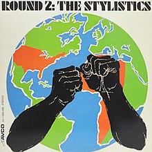 round 2 the stylistics album wikipedia