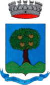 Coat of arms of Rovegno