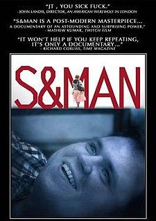 <i>S&Man</i> 2006 film by J. T. Petty