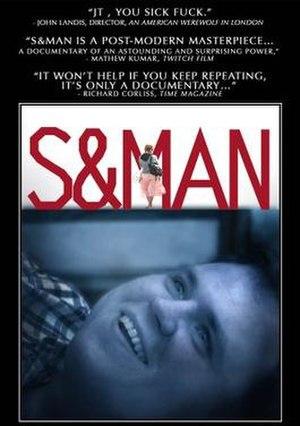 S&Man - Image: S&Man