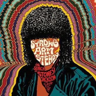 In Search of Stoney Jackson - Image: SOSJ