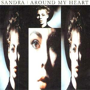 Around My Heart - Image: Sandra Around My Heart