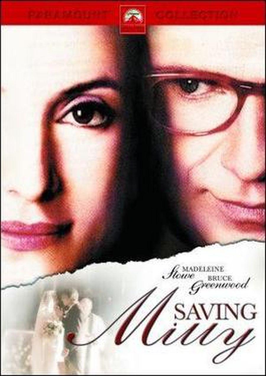 Saving Milly