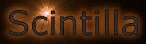 Scintilla (software) - Image: Scintilla logo