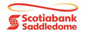 Scotiabank Saddledome logo.svg