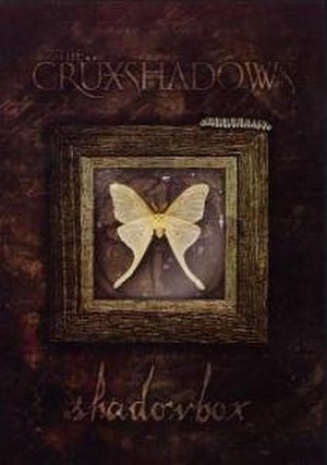 Shadowbox - Image: Shadowbox The Crüxshadows