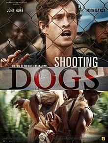 Shooting Dogs Wikipedia