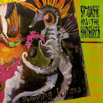 Swimming Horses - Image: Siouxsie Swimming Horses