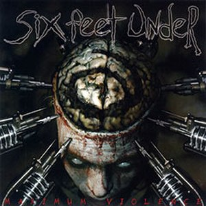Maximum Violence - Image: Sixfeetunder mv