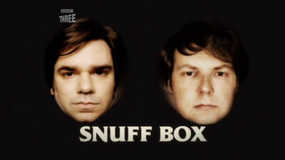Picture of a TV show: Snuff Box