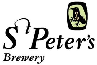 St. Peter's Brewery - Image: St Peter's Brewerylogo