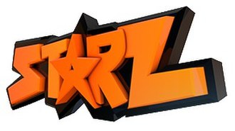 Starz TV - Image: Starz TV 2014 logo