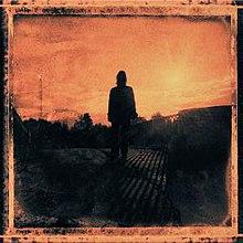 Cover of Steven Wilson - Grace For Drowning