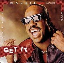 Get It (Stevie Wonder song) - Wikipedia