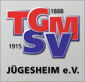 TGM SV Jügesheim - Image: TGM SV Jügesheim