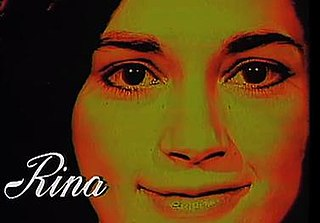 <i>Rina</i> (TV series) television series