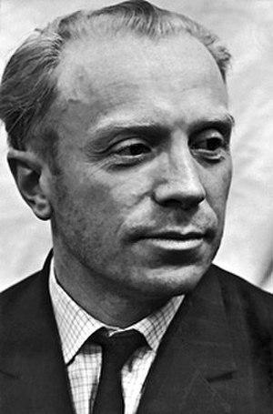 Victor Teterin - Image: Teterin Victor Kuzmich aa 1bw