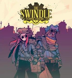 The Swindle (video game) - Image: The Swindle