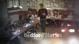The Bedford Diaries - The Bedford Diaries intertitle