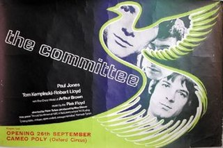 <i>The Committee</i> (film)