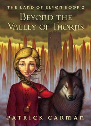 Beyond the Valley of Thorns - The Land of Elyon - Book 2 - Beyond the Valley of Thorns