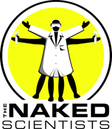 Image result for the naked scientist