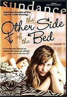 <i>The Other Side of the Bed</i>