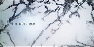 <i>The Outsider</i> (miniseries) 2020 American television series